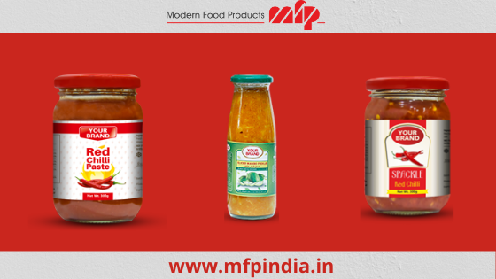 Food products manufacturing companies| food industries | food processing companies - india