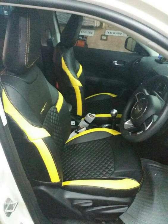 Tata altroz seat cover
