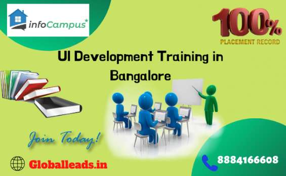 Ui development training in bangalore marathahalli