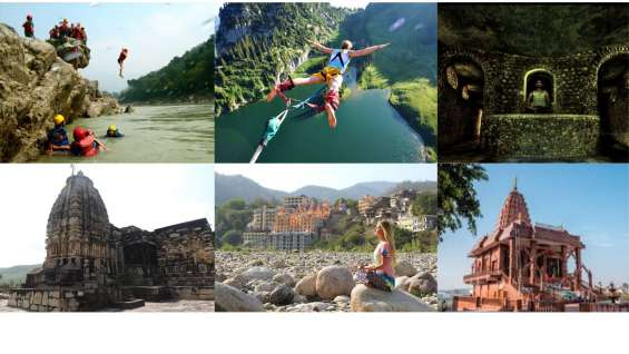 Best budget place to stay in rishikesh