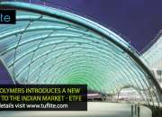 ETFE Cushions - Tuflite Polymers