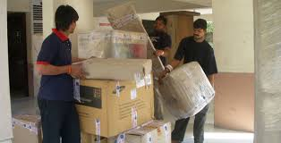 Vrl packers and movers