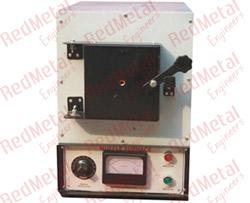 Laboratory muffle furnace rectangular manufacturer, supplier in india