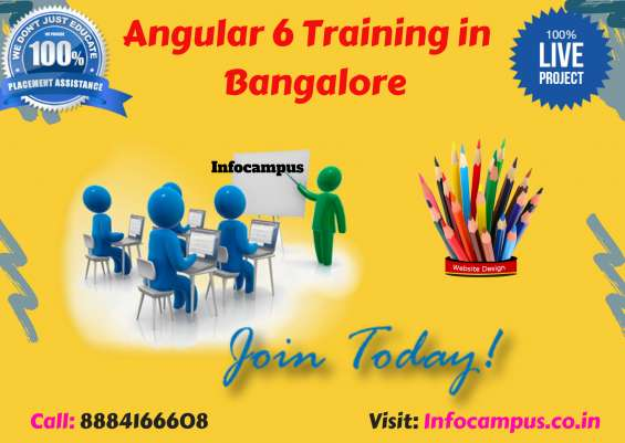 Angular 2 institute in bangalore