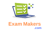 Create, assign and analyse the quiz online using exammakers' advance test platform. it is very easy to use and effective in conducting the online assessments.