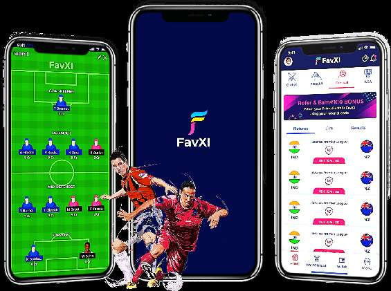 """Develop """"fantasy sports app"""" to adore new generation!"""