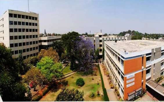 Placements for mba in bms college of engineering