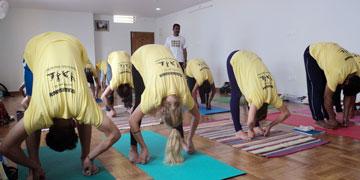 Ashtanga yoga teachers training mysore | hatha yoga teachers training mysore