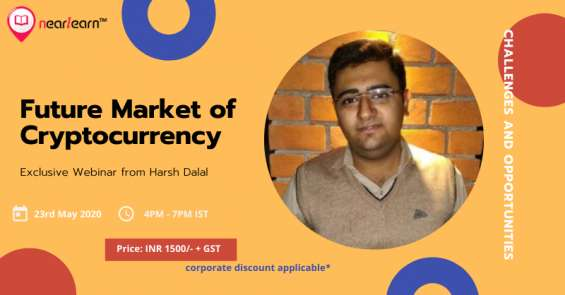 Future market on cryptocurrency