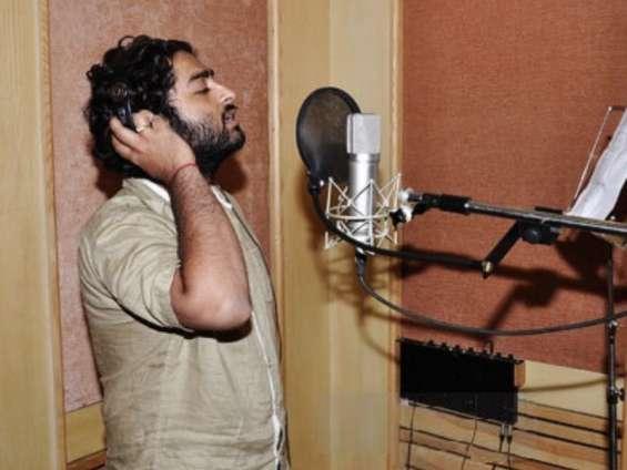 Top 30 songs of arijit singh. vote now!