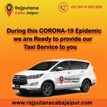 Car rental services in jaipur