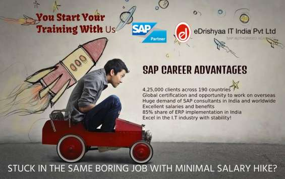 Sap global certification and placement