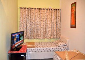 3 sharing luxury pg in marathahalli
