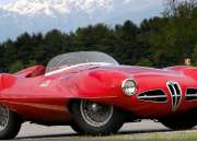 ALFA ROMEO VINTAGE AND CLASSIC CARS BUY=SELL KERSI SHROFF AUTO CONSULTANT AND DEALER
