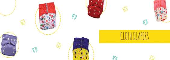 Shop now baby diapers online in india