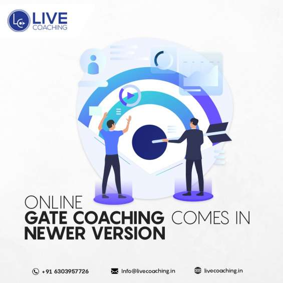 Live coaching