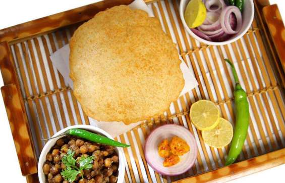 Get the best party food in delhi