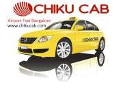 Book Cabs from Bangalore