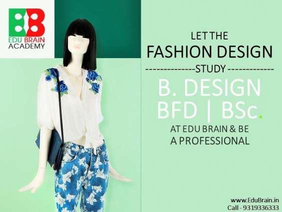 Best fashion design institute in delhi