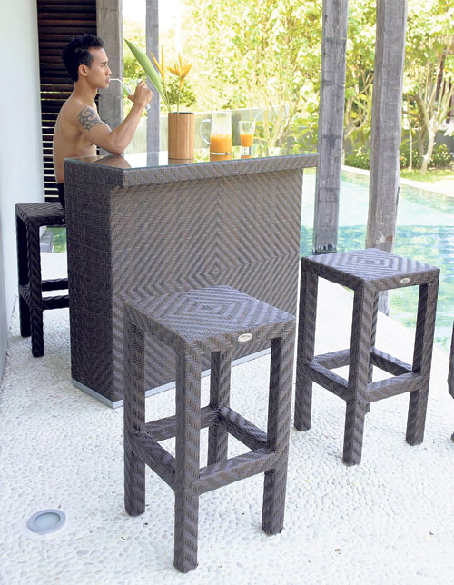 Best quality outdoor rope furniturers manufacturers in india