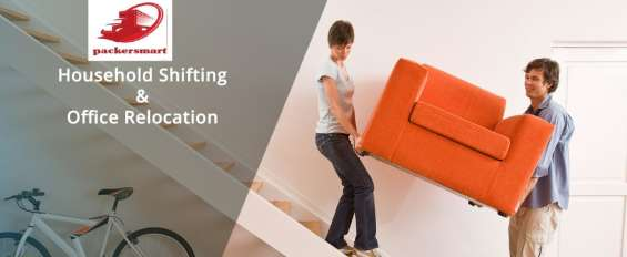 Packers and movers in dwarka