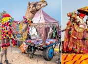 Fairs and festivals holiday tours packages