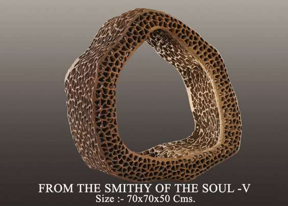From the smithy of soul