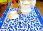 Shop Online Hand Block Printed Table Cover