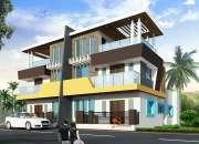 3D Architectural Visualization Company |3D Visualization Services-Elevation Studio.