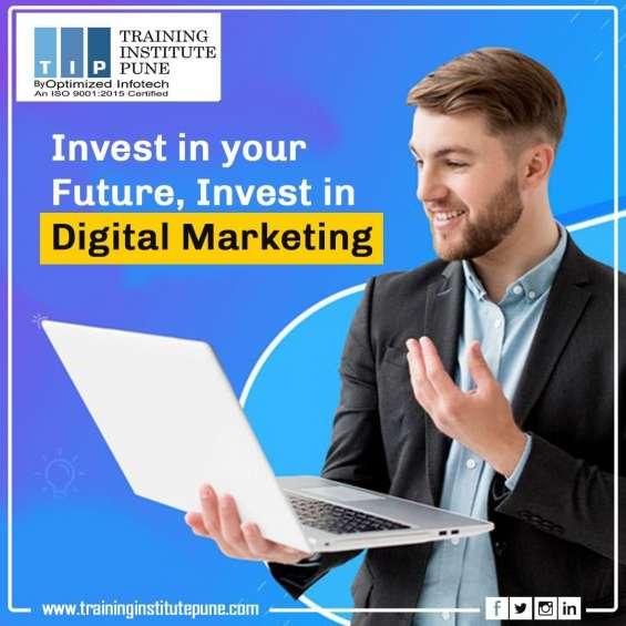 Digital marketing courses in pune | best training classes in pune