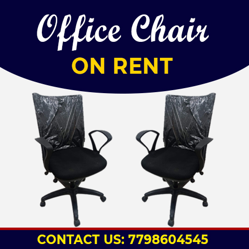 Office chairs on rent in pune