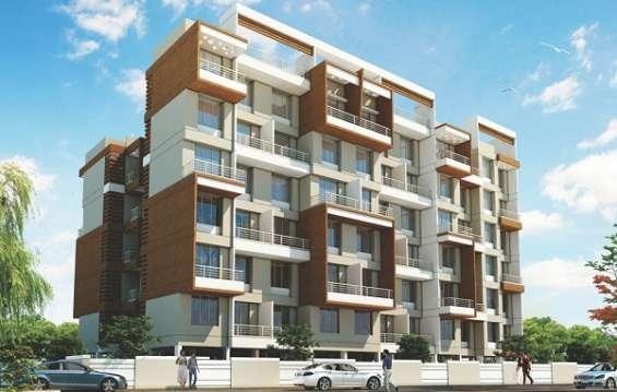 Top real estate developers & builders in pune | krisala developers