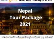 Best Nepal Tour Packages in 2021