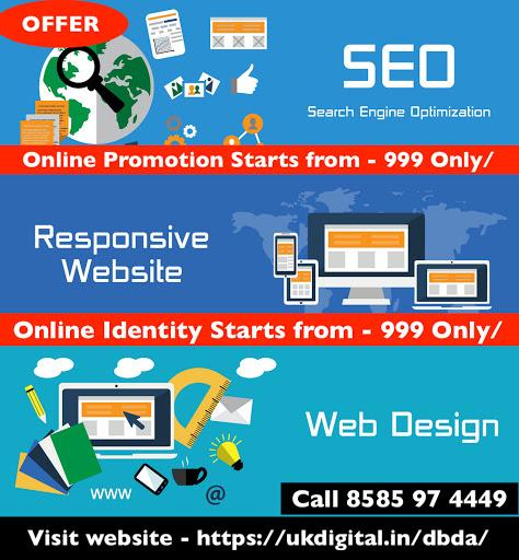 Website design & online marketing service