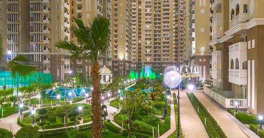 Best real estate companies in delhi ncr |3 bhk apartments in noida | mapush group