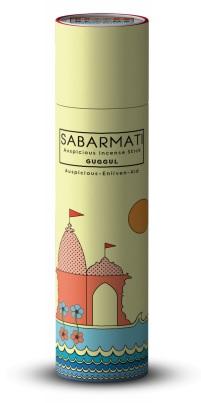Organic and non toxic natural ayurvedic incense sabarmati agarbatti stick