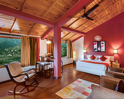 3 star hotels manali