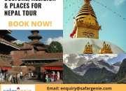 Culture, Religion & Places for Nepal Tour