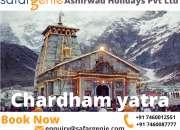 Guide Of Chardham Yatra 2021