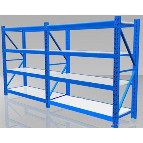 Light duty storage rack manufacturers