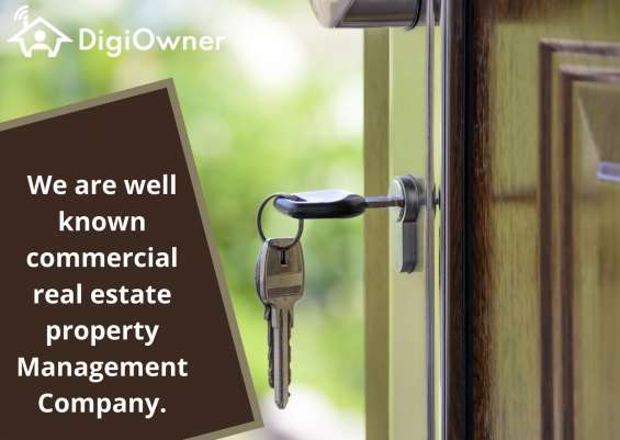 Rental management and property management services for you just with one click!