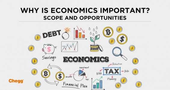 Why is economics important?