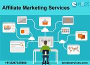 Affiliate Marketing Agency   Affiliate Marketing Services