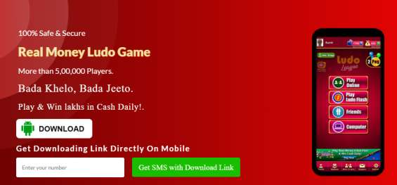 Download the ludo game & win paytm cash- ludoleague