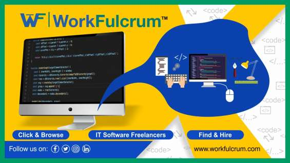Find freelance software developer jobs