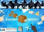 Get Genuine Trade Data India