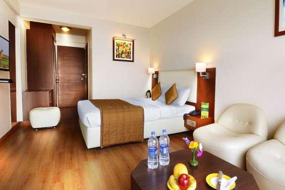 3 star hotels in mussoorie