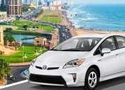 Self drive car rental