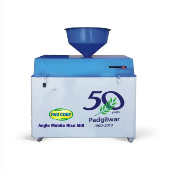 2hp single phase, electric motor, 1500 rpm, 50-hz , frequency, 93-dbp sound, 120-150kg per hrs output