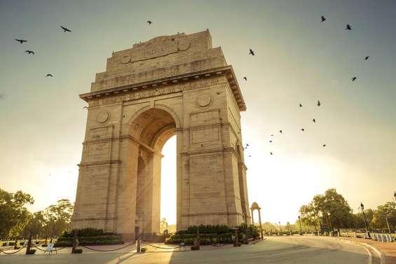 Delhi vacation  package